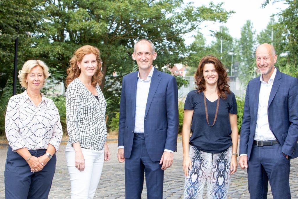 jury participatieprijs werkgevers regio zuid-kennemerland 2018